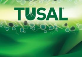 Fungicida biológico tusal