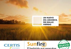 Sunfire Certis